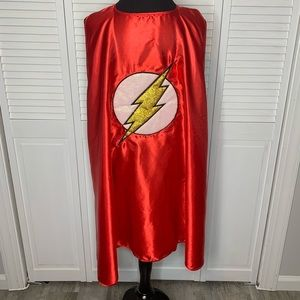 Flash Cape excellent used condition